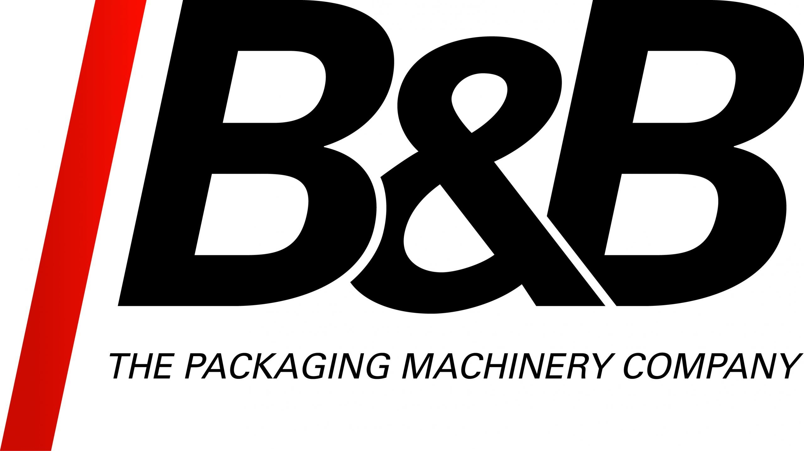 B&B The Packaging Machinery Company